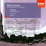 Sibelius Symphony No. 1; Karelia Suite; Finlandia