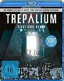 DVD Cover 'Trepalium - Stadt ohne Namen [Blu-ray]