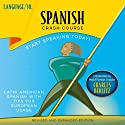 Spanish Crash Course Speech by  LANGUAGE/30 Narrated by  LANGUAGE/30