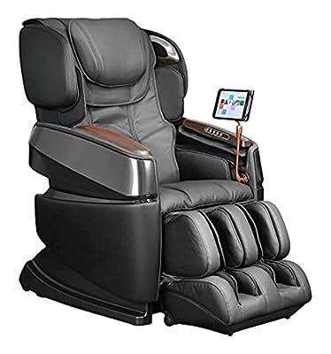 Ogawa Smart 3D Massage Chair w/ Tablet Technology