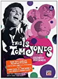echange, troc This Is Tom Jones : Legendary Performers