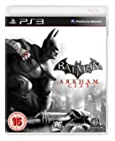 Batman: Arkham City - Mint (PlayStation 3)