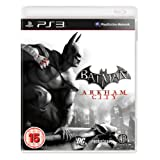 Batman: Arkham City (PS3)by Warner Bros. Interactive