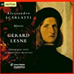 Scarlatti : Motets