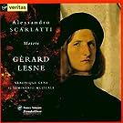 Cantata/Lesne, Gerard