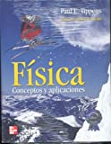 img - for FISICA, CONCEPTOS Y APLICACIONES (MCGRAW-HILL) book / textbook / text book