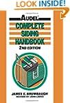 Complete Siding Handbook: Installatio...