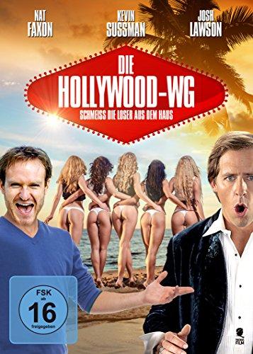 Die Hollywood-WG - Schmeiß die Loser aus dem Haus