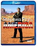 Stephen Fry in America [Blu-ray] [2008]
