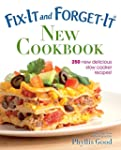 Fix-It and Forget-It New Cookbook: 25...
