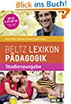 Beltz Lexikon P�dagogik: Studienausgabe