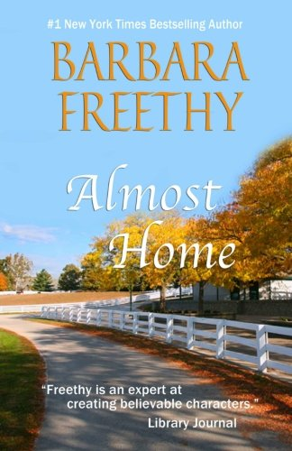 Almost Home by Barbara Freethy