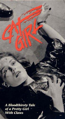 Cat Girl [VHS]
