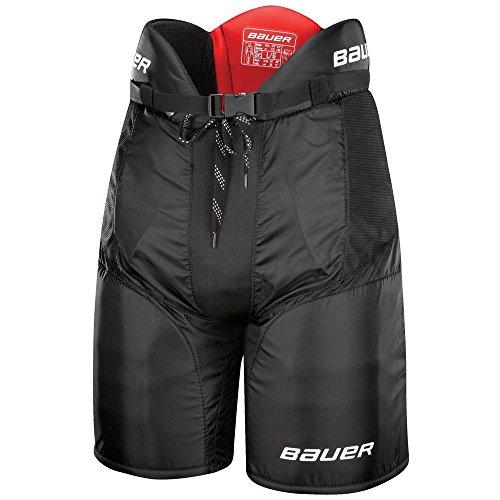 Bauer Vapor X700 Ice Hockey Pants - Junior - Small - Black (Junior Hockey Pants compare prices)