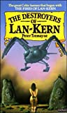 Destroyers of Lan-Kern (0413507300) by Tremayne, Peter