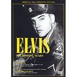 Elvis - The Missing Years