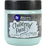 Prima Marketing Chalkboard Paint, 8.5-Ounce, Sea Breeze