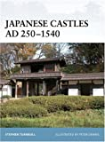 Fortress 74: Japanese Castles AD 250-1540 (Fortress)