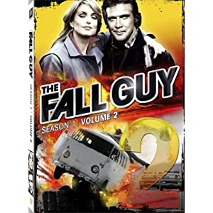 Fall Guy: Complete Season 1 V.2 [Import USA Zone 1]