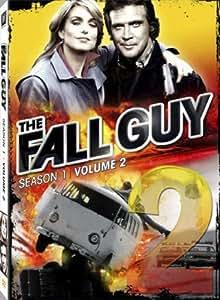 The Fall Guy: Season 1, Vol. 2 (3 Discs)