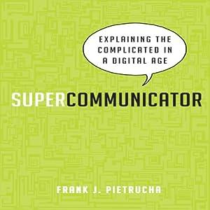 Supercommunicator Audiobook