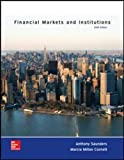 img - for Financial Markets and Institutions (Int'l Ed) by Anthony Saunders (2015-01-01) book / textbook / text book