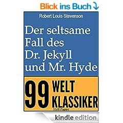 Der seltsame Fall des Dr. Jekyll und Mr. Hyde (Horror bei Null Papier)