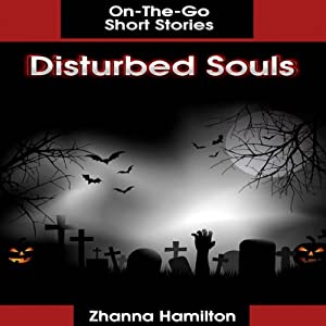 Disturbed Souls Audiobook