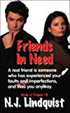 Friends in Need: Circle of Friends (The Circle of Friends Series)