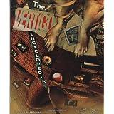 """The Vertigo Encyclopediavon """"Alex Irvine"""""""