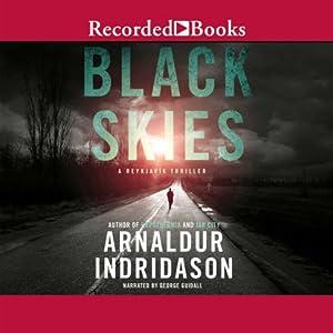 Black Skies | [Arnaldur Indridason]