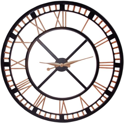 Home Essentials Large Wall Clock