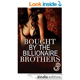Bought By The Billionaire Brothers 3: Secrets and Lies (BBW Billionaire Romance)