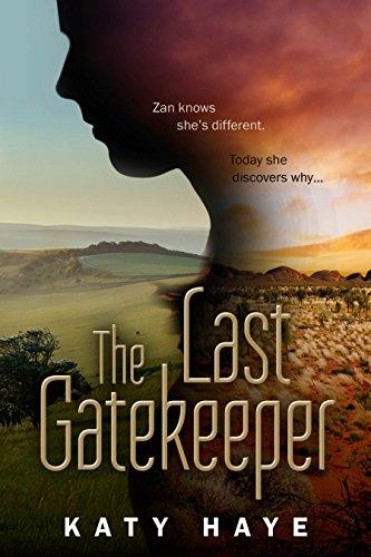 The Last Gatekeeper by Katy Haye