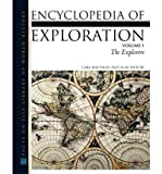 Encyclopedia Of Exploration (081604676X) by Waldman, Carl