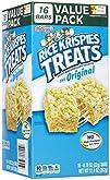 Kellogg's Rice Krispies Treats Rice K…