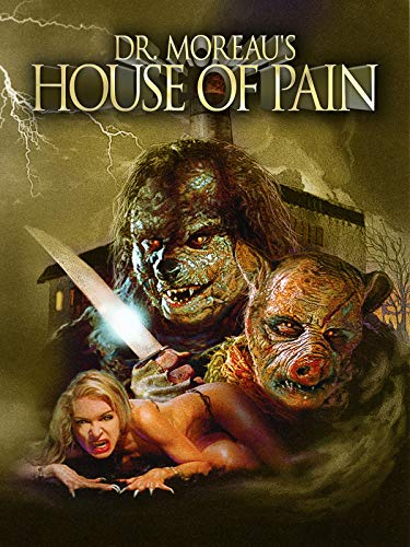 Dr. Moreau's House of Pain on Amazon Prime Video UK