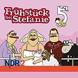Frühstück bei Stefanie 5 - 100% Gänsehaut