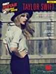 Taylor Swift: Easy Guitar Play-Along...
