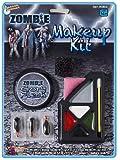 Rubie's Costume Zombie Make-Up Kit