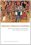 img - for Inklusion/Exklusion und Kultur book / textbook / text book