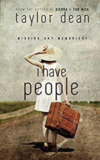 (FREE on 10/9) I Have People by Taylor Dean - http://eBooksHabit.com