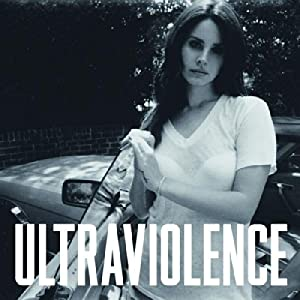 Ultraviolence by Interscope Records