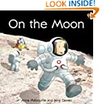 On the Moon: Usborne Picture Books