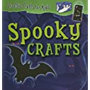 Spooky Crafts (Creative Crafts for Kids)