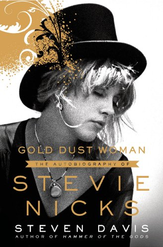Sale alerts for St. Martin's Press Gold Dust Woman: A Biography of Stevie Nicks - Covvet