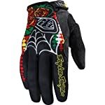 Troy Lee Designs Ace Voodoo Women's MotoX/OffRoad/Dirt Bike