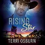 Rising Star: A Shooting Stars Novel, Book 1 | Terri Osburn