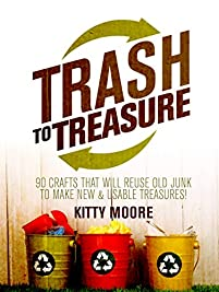 Trash To Treasure by Kitty Moore ebook deal