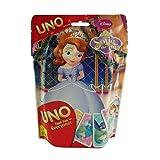 ちいさなプリンセス ソフィア(Sofia the First) UNO9510【ウノ カードゲーム おもちゃ グッズ】